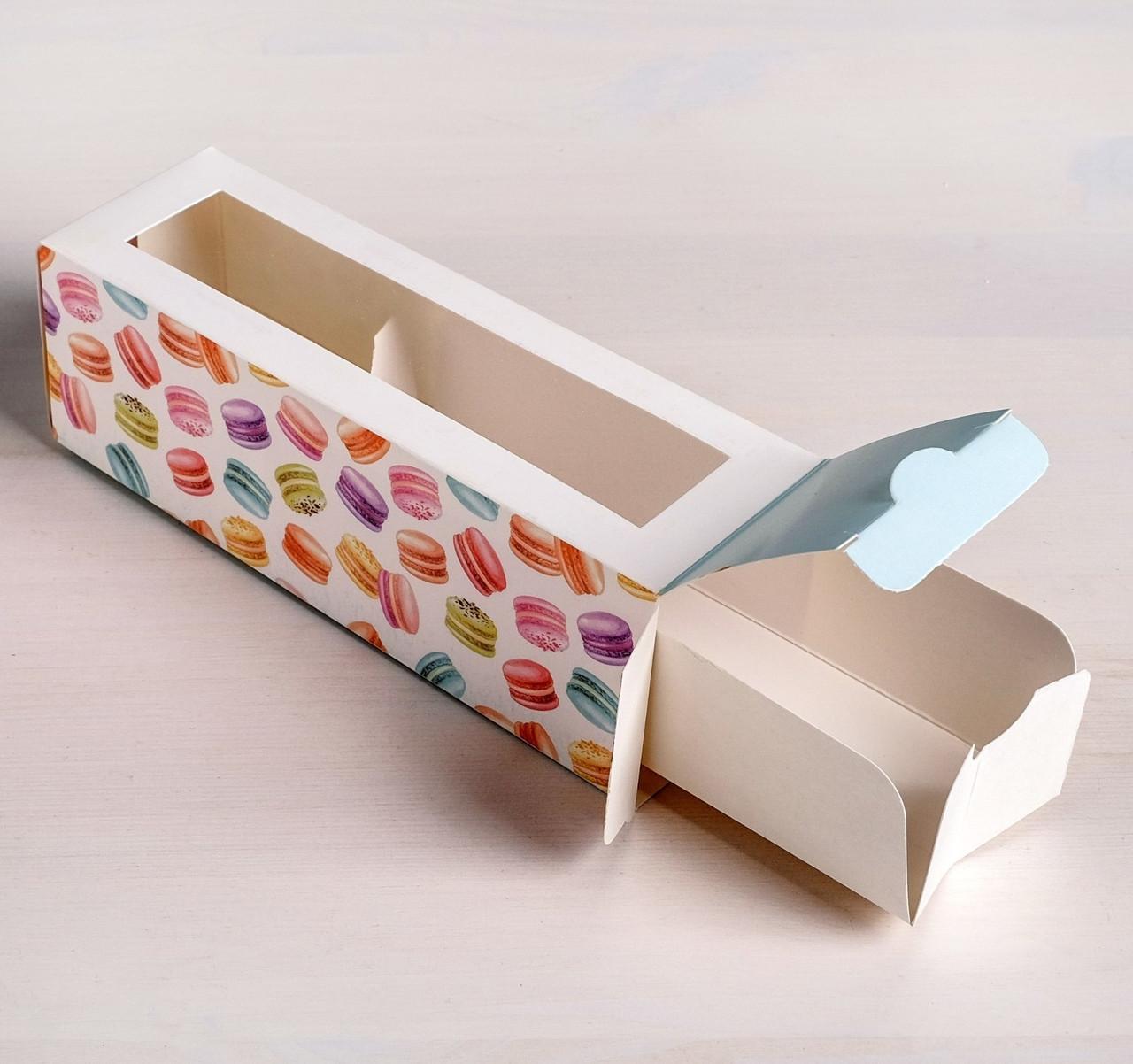Коробка складная Make life sweet 18 х 5,5 х 5,5 см - фото 2