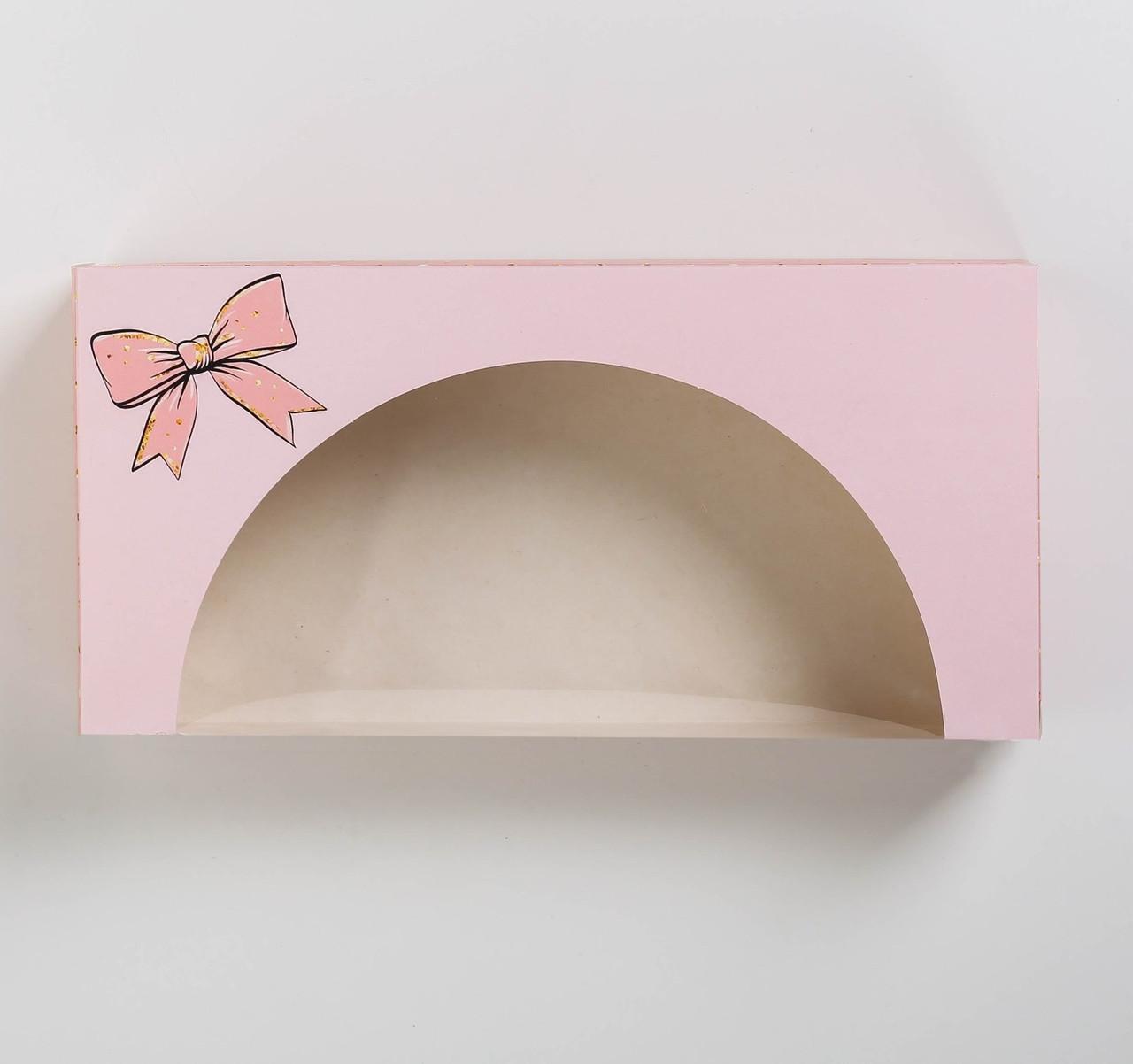 Коробка складная «Нежность», 20 x 10 x 5 см - фото 2