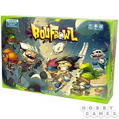 Настольная игра: Boufbowl (на английском)