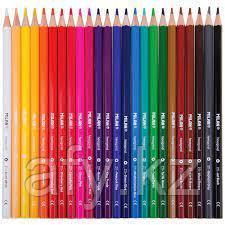Цветные карандаши 78012