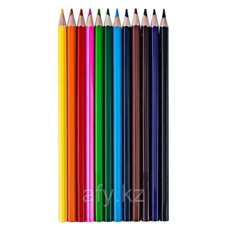 Цветные карандаши 1288 (1807-12)