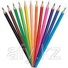Цветные карандаши 197012 (017012)