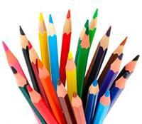 Цветные карандаши 187012
