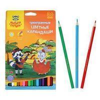 Цветные карандаши GF 160 ( V06.09)