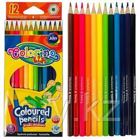 Цветные карандаши BD 8017
