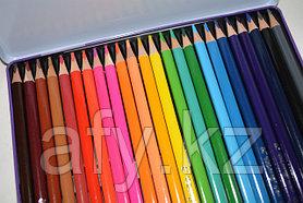 Цветные карандаши 8008-6