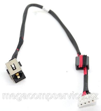 Разъем питания ноутбука Lenovo IdeaPad G570/  Y470, PJ390, фото 2