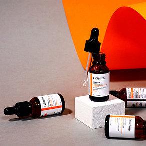 Осветляющая витаминная ампула с ретинолом JsDerma Vitanate VD Ampoule, 15 ml, фото 2