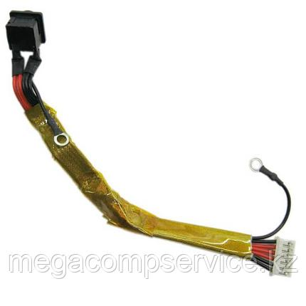 Разъем питания ноутбука Sony VAIO VGN-CR, PJ107,  кабель, фото 2