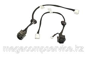 Разъем питания ноутбука Sony VAIO VGN-FW M763,  Series, PJ167, кабель