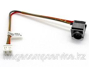 Разъем питания ноутбука Sony VAIO VGN-NR, PJ328,  кабель