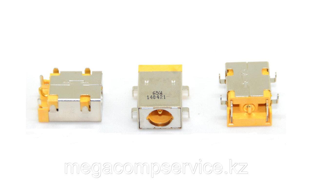 Разъем питания ноутбука Acer Aspire 4738/ 4738Z/  4738G/ 4738ZG/ 4253/ 4253G Series, кабель, PJ101