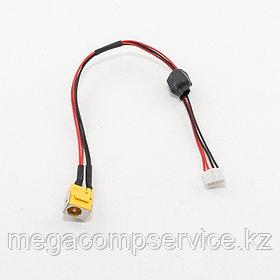Разъем питания ноутбука Acer Aspire 4230/ 4630/  4330 series, PJ159, кабель