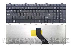Клавиатура для ноутбука Fujitsu Lifebook AH530/  AH531, RU, черная