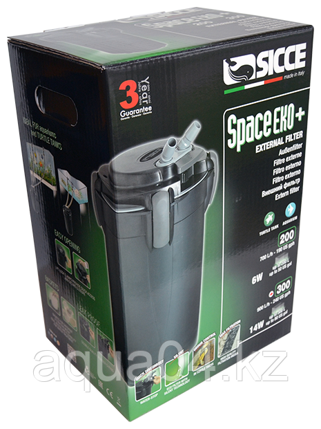 Sicce SPACE EKO+ 300 (900 л/ч)