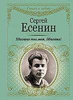 Книга «Шаганэ ты моя, Шаганэ», Сергей Есенин, Твердый переплет