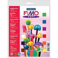Набор Fimo soft Basic set