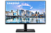 """Монитор Samsung  24"""" LF24T450FQIXCI"""