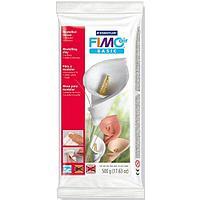 Масса для лепки FimoAir basic white 500g
