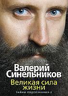 Синельников В. В.: Великая сила жизни