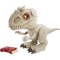Фигурка динозавра 'Свирепый Индоминус Рекс'
