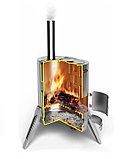 Печь варочная портативная Дуплет-1 INOX.Термофор, фото 4