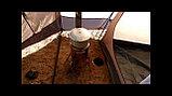Печь варочная портативная Дуплет-1 INOX.Термофор, фото 5