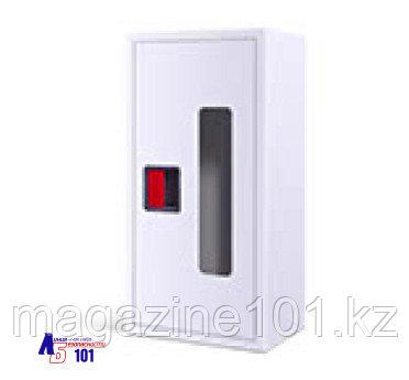 Шкаф для огнетушителя ШП-О-04 НОБ