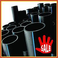 Трубы полиэтиленовые пнд 125 мм водопровод канализация под кабель шланг рукав