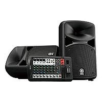 Портативная акустическая система Yamaha STAGEPAS 600BT