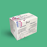 Набор реагентов - TORCH и герпес-вирусные инфекции - CAMOMILE-ЦМВ-ПЦР
