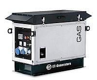 Газовая электростанция 8,8 кВт/1ф - ET GAS-8800S SG/KME AUT