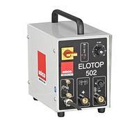 Сварочный аппарат для приварки анкеров шпилек ELOTOP 502 (KOESTER & CO GmbH)