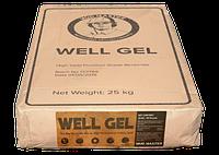 Бентонитовая смесь/Загуститель/структурообразователь WELL GELL