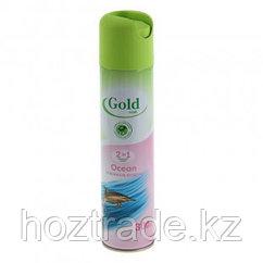 GOLD WIND Океан (Ocean) 300мл. освежитель воздуха