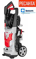 Мойка МР-170Б Ресанта 1,9 кВт  110 Бар 8м