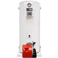 Автоматизированный водогрейный котел CRONOS BB 735 дизель