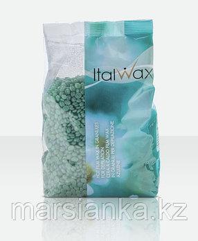 Воск для депиляции ItalWax Azulene, 1000гр