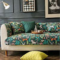 Нескользящий чехол для дивана