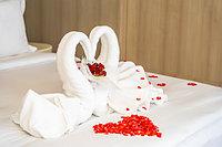 Как красиво складывать полотенца в номерах гостиниц