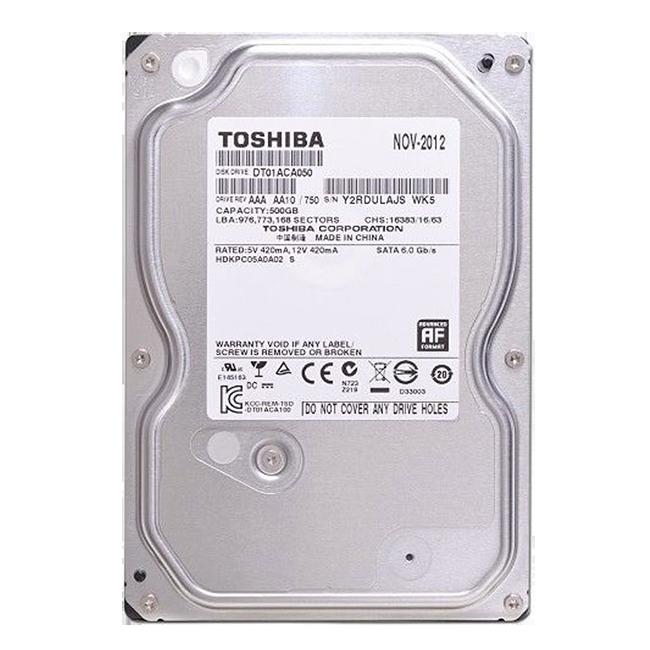 "HDD 4TB Toshiba SATA6Gb/s 5400rpm 128Mb 3,5"" DT02ABA400 (HDKPB02ZMA01S)"