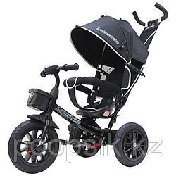 Велосипед  Lexus trike 3-х колесные (черный)