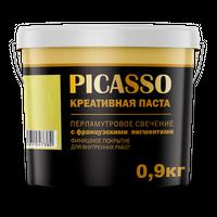PICASSO (ПИКАССО), Декоративная креативная паста