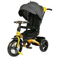 Велосипед JAGUAR Black&Yellow (Bertoni/Lorelli, Болгария)