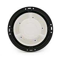 Светильник подвесной Gauss UFO 100W 12000lm 5000K 175-265V IP65 D230*88мм черный скобка в комплекте