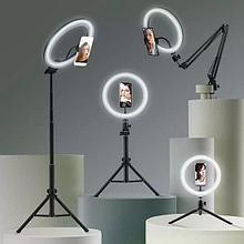 Селфи лампы