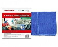 Объемная салфетка микрофибра Vortex 40x40 (2 шт.) Vortex