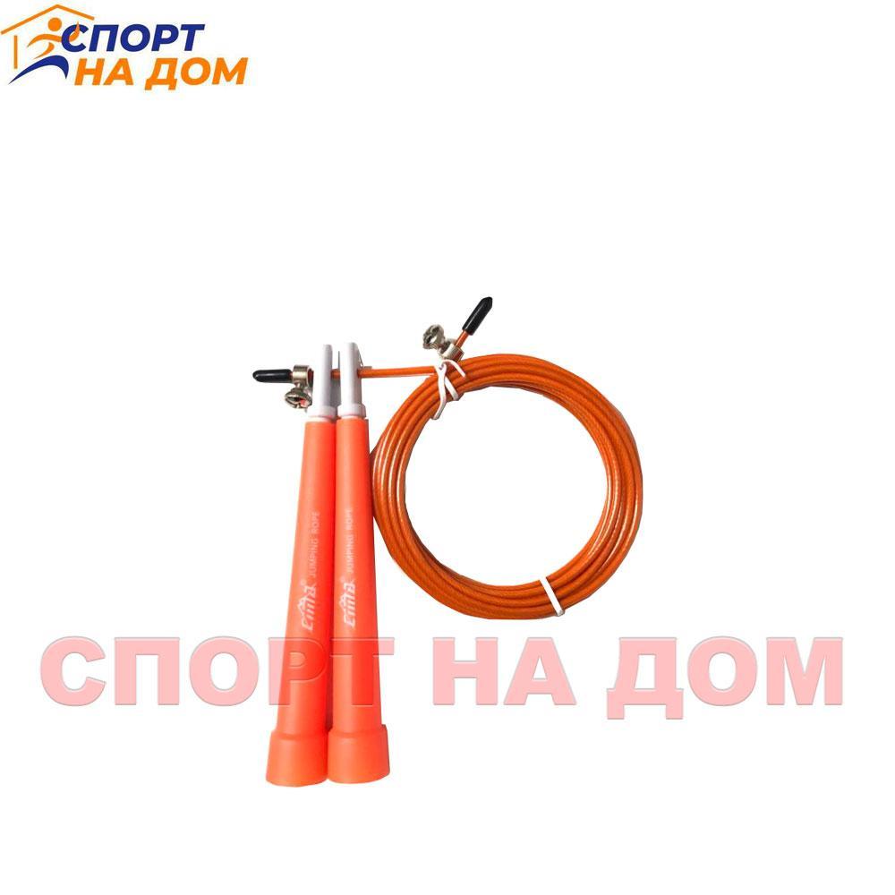 Скакалка тросовая Cima-604