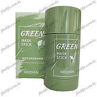 "Маска для лица ""Green mask stick"""