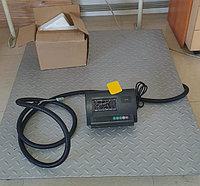 Платформенные весы ПРОМ-П-1000 кг (размер платформы 1,0 х 1,25 м)